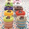 Sacola Cupcake