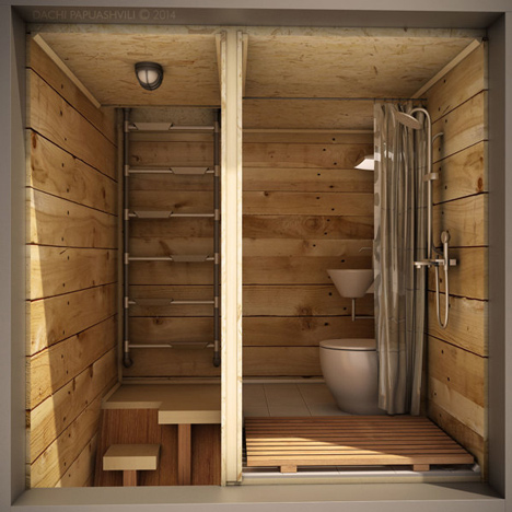 cargo container home builders